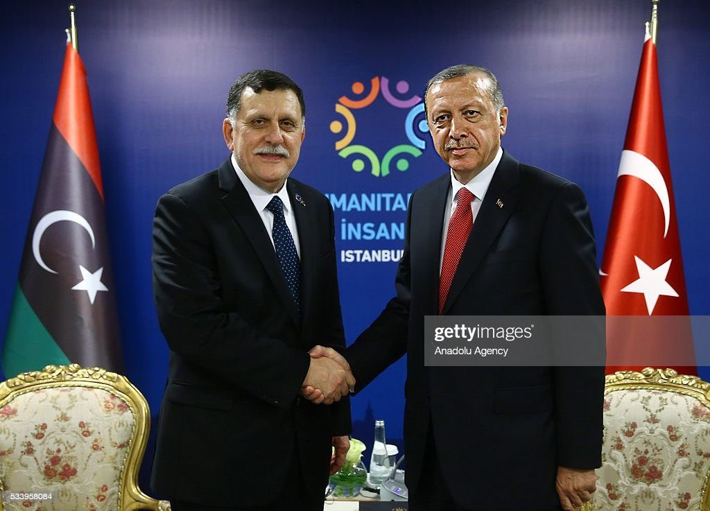 World Humanitarian Summit in Istanbul : News Photo