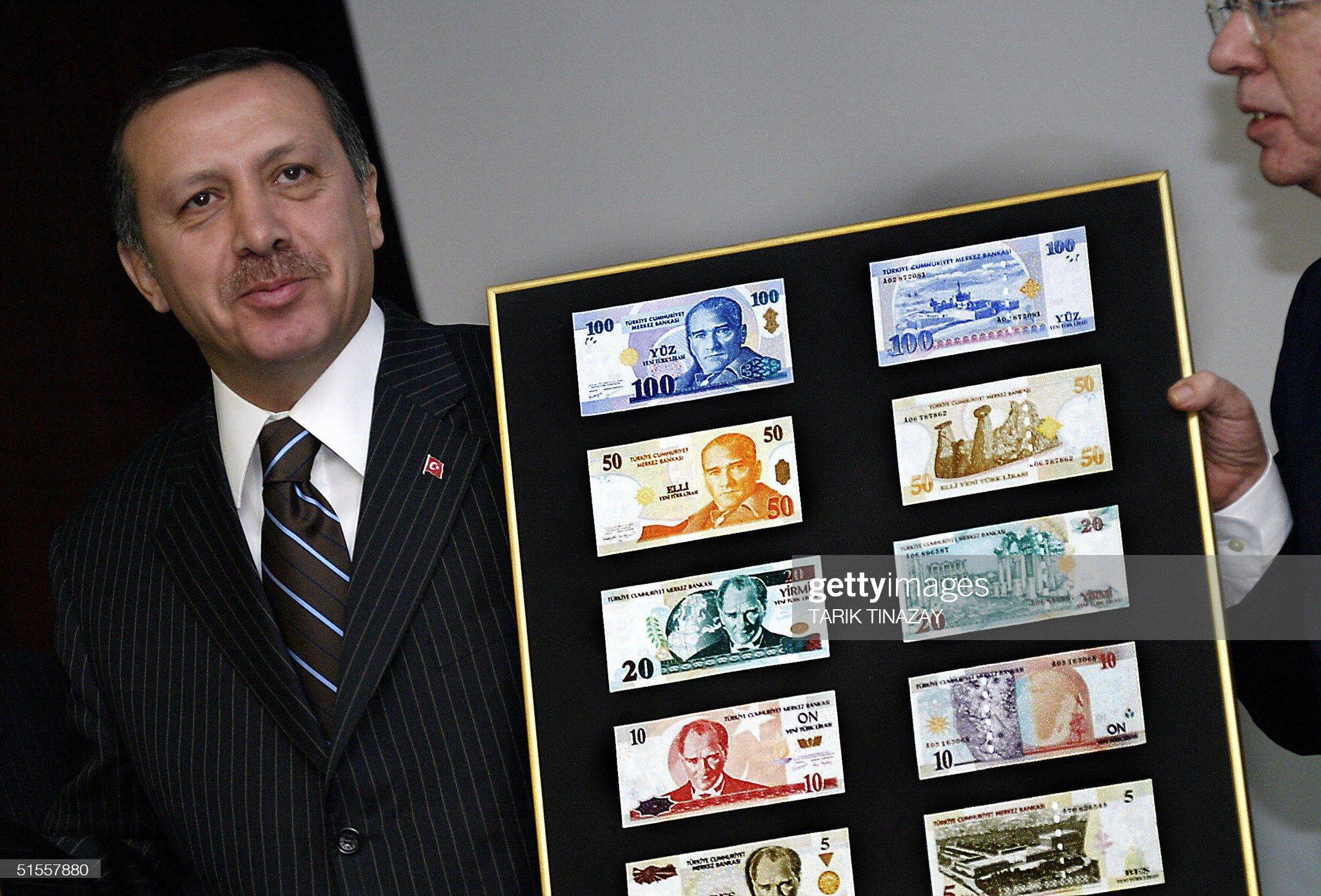 Turkish Prime Minister Recep Tayyip Erdo : Nieuwsfoto's
