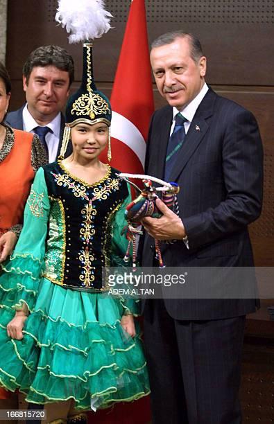 Girl kazakhstan Kazakhstan Brides: