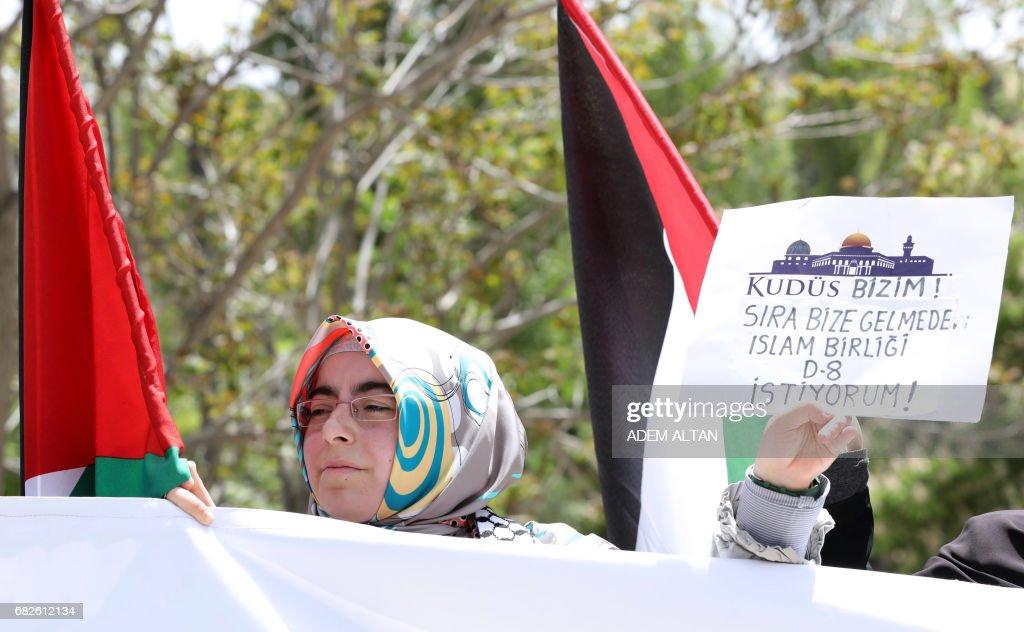 TURKEY-ISRAEL-DEMO : News Photo