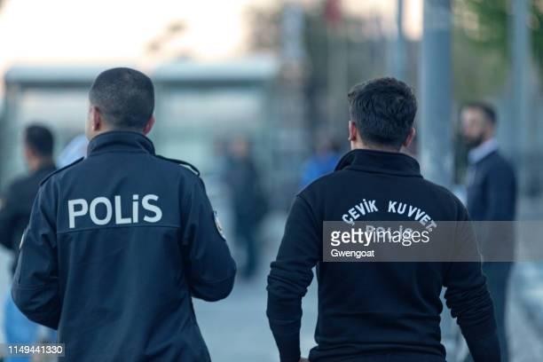 Turkish Riot Squad (Agile Force)