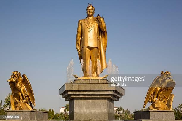 Turkmenistan, Tuerkmenistan, Chorasan, Aschgabat, Hauptstadt, Karakumwueste, Aufnahmedatum:2014, Zentralasien, Turkmenen, Seidenstrasse, Silkroad,...