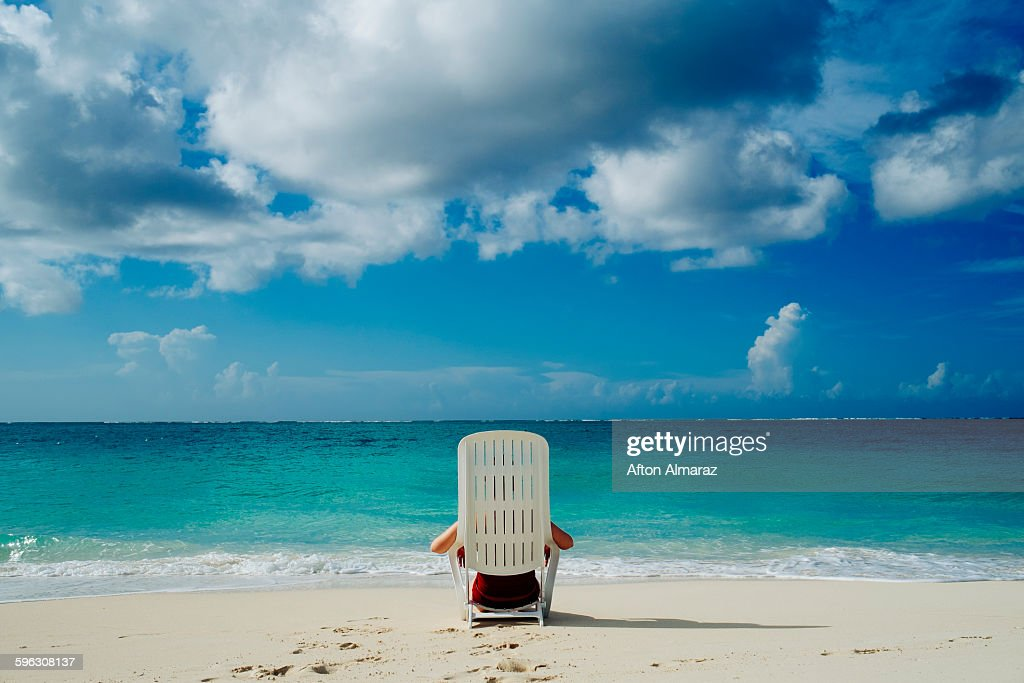 Turks and Caicos Beach : Stock Photo