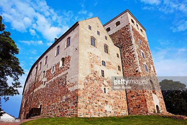 turku castle - トゥルク ストックフォトと画像