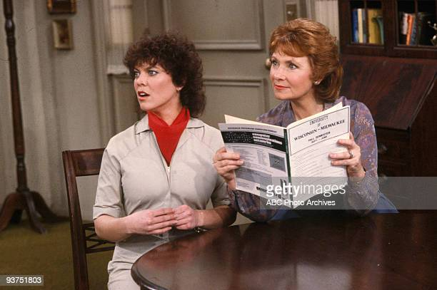 DAYS 'Turn Around and You're Home' 3/15/83 Erin Moran Marion Ross