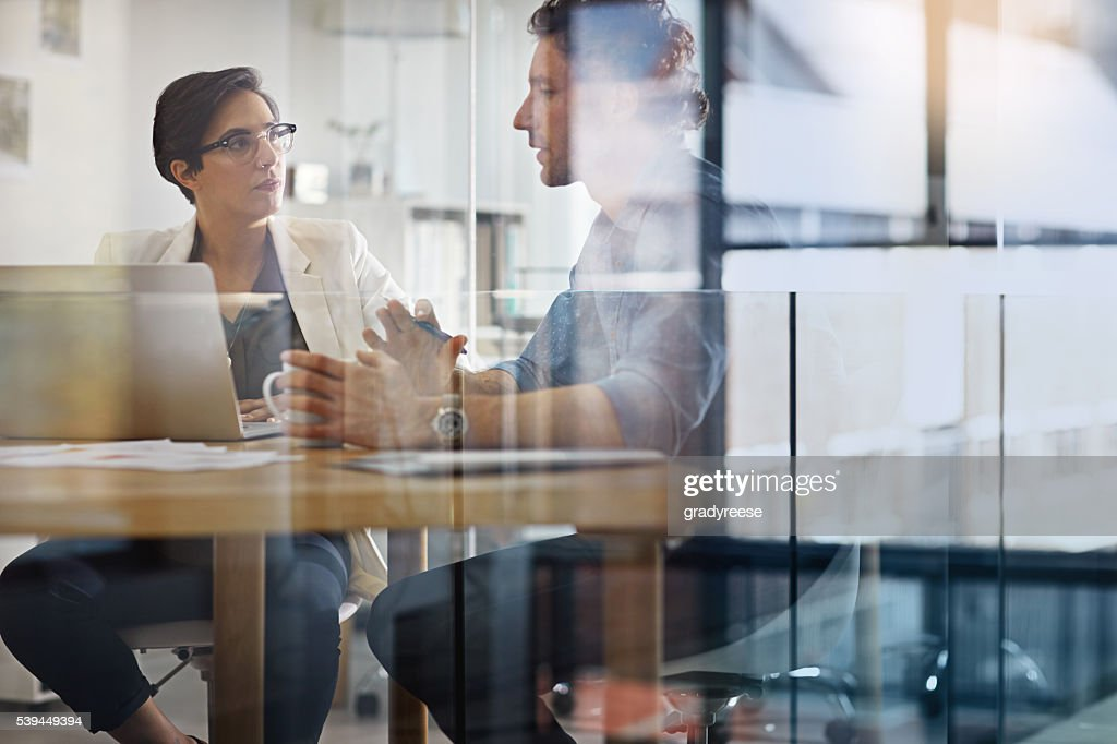 Turning ideas into reality : Stock Photo
