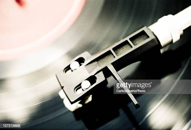 Turntable rolling