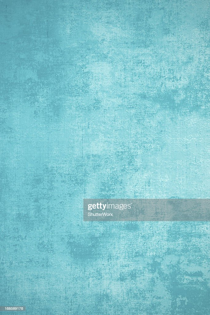 Turquoise Abstract Background : Stock Photo