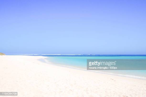 turquoise bay, wa - carnarvon western australia stock photos and pictures