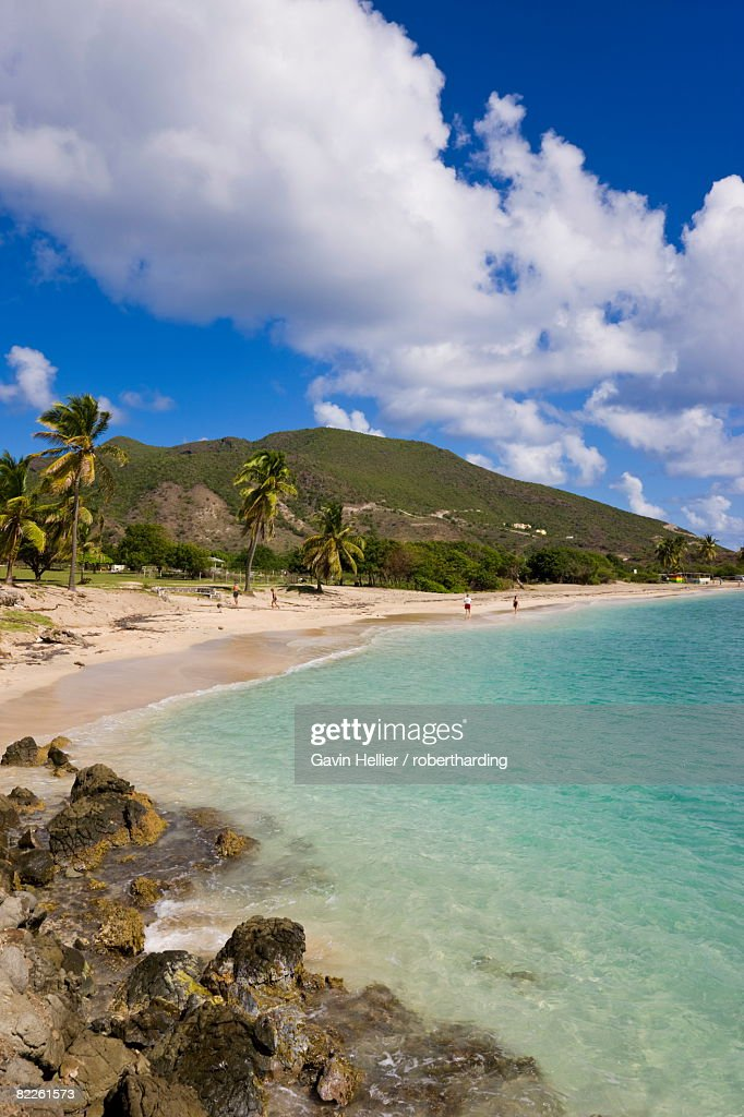 Turtle Beach St Kitts Travel Guide