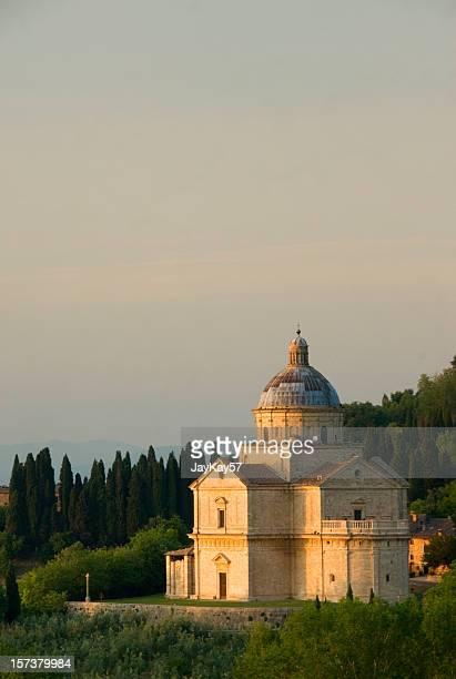 Toskanische Chapell