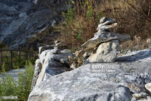 tuscan mountains, massa carrara viii - massa stock pictures, royalty-free photos & images