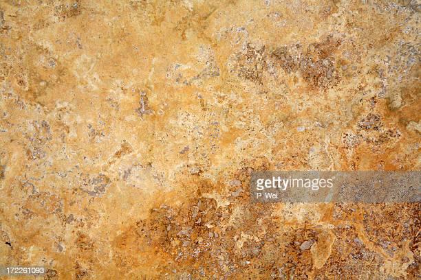 トスカーナトラバーチン大理石の xxl - トラバーチン ストックフォトと画像