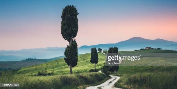 Toskana Road