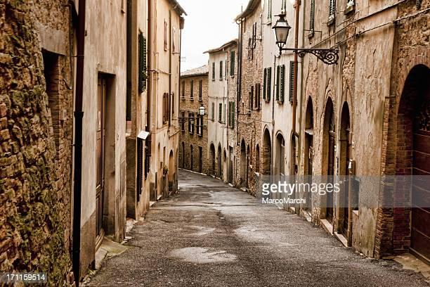 Toskana Street
