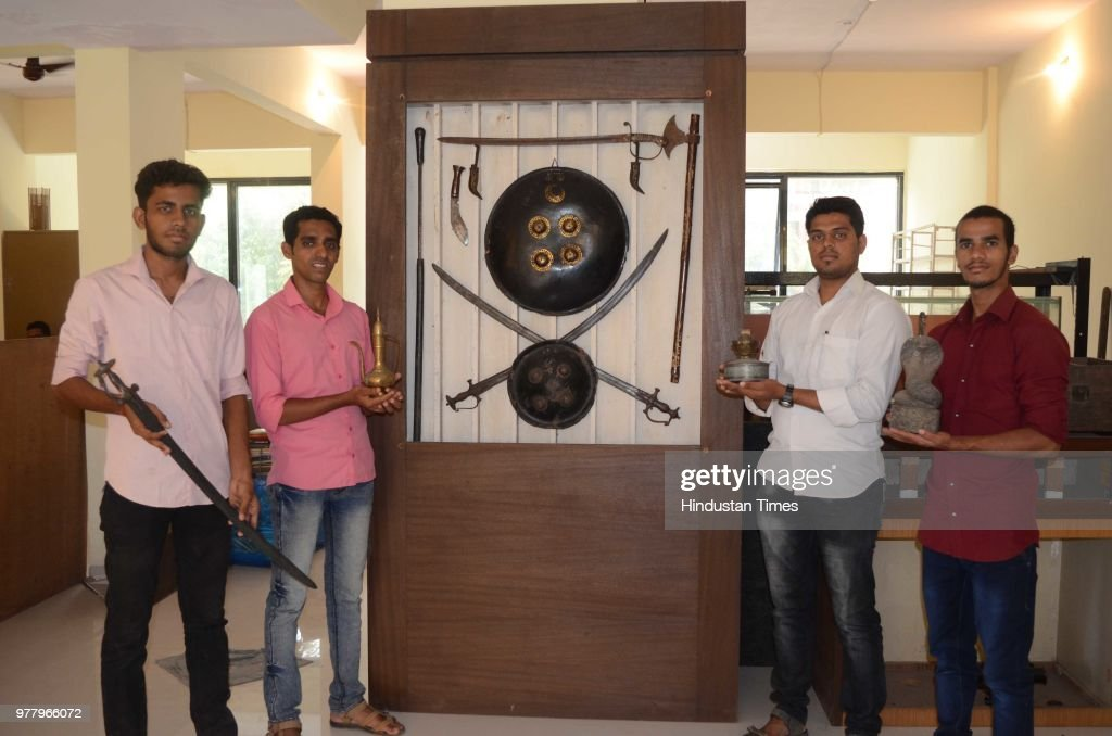 Titwala Museum At Kalyan