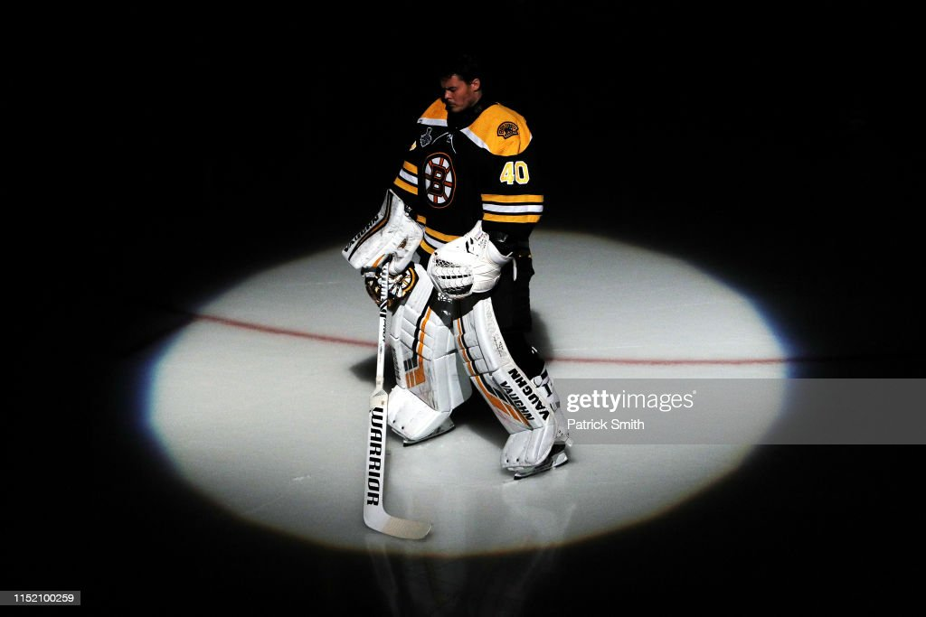 2019 NHL Stanley Cup Final - Game One : News Photo
