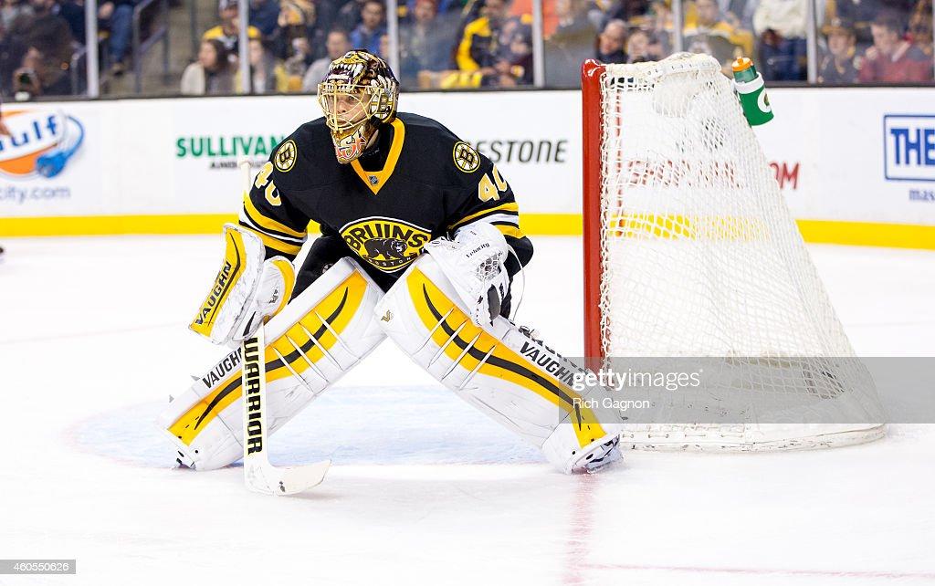 Ottawa Senators v Boston Bruins : News Photo