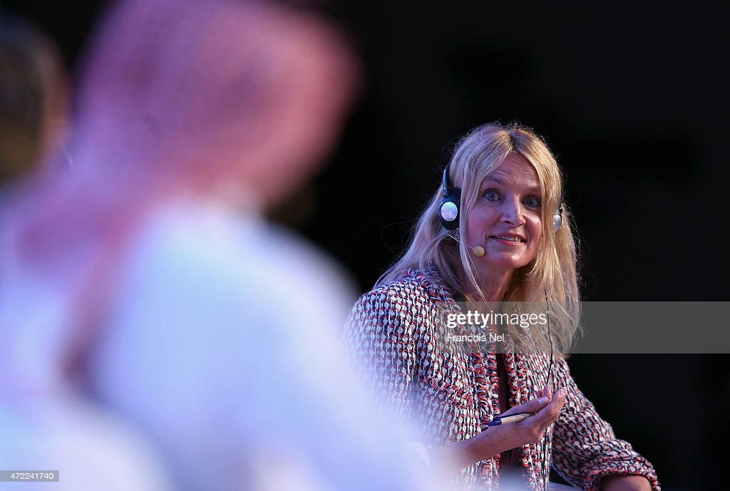 International Conference of Sports for Women - Second day : News Photo