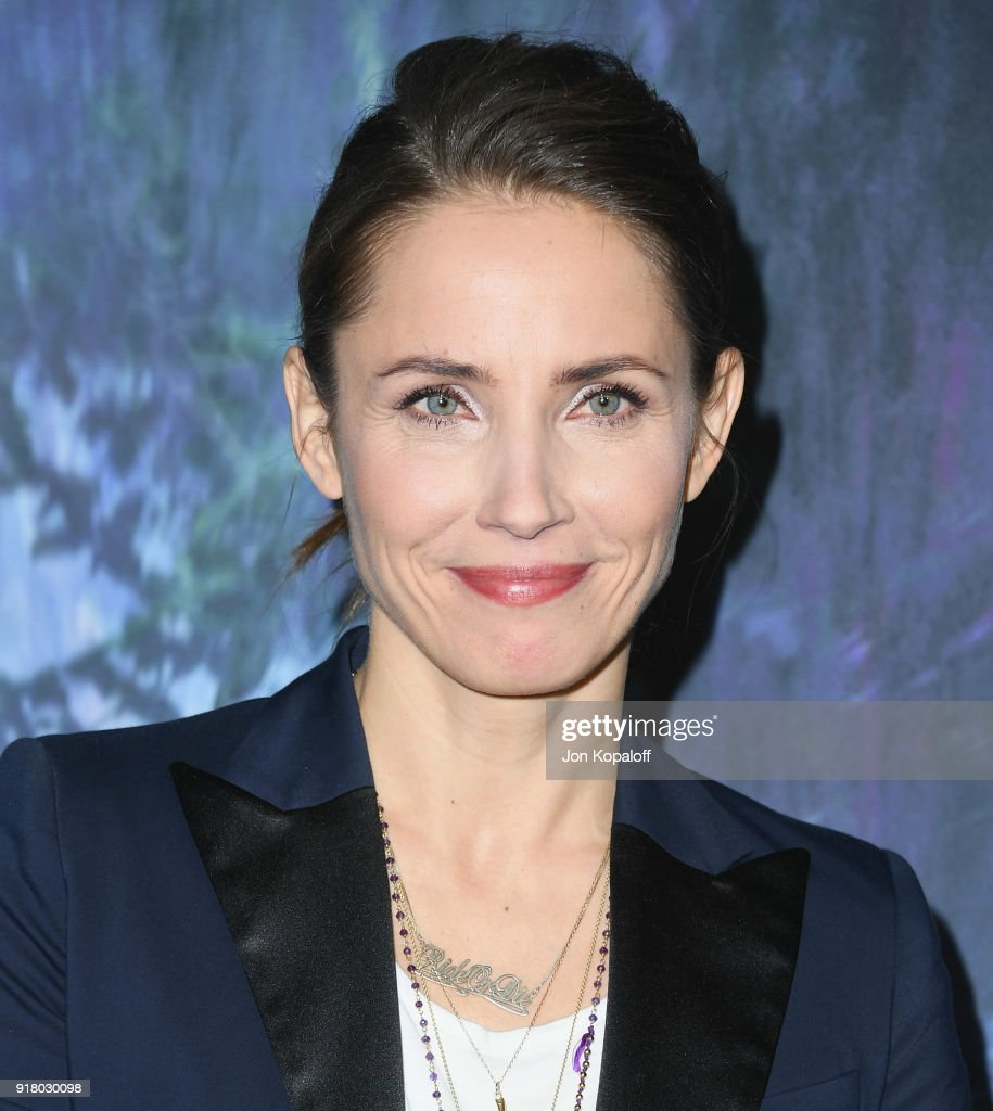 "Premiere Of Paramount Pictures' ""Annihilation"" - Arrivals"
