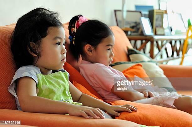 tv addicts
