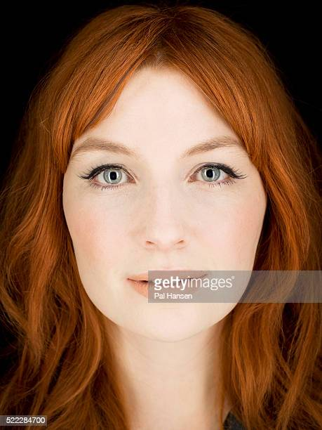 Tv and radio presenter Alice Levine is photographed for Psychologies magazine on December 3 2015 in London England