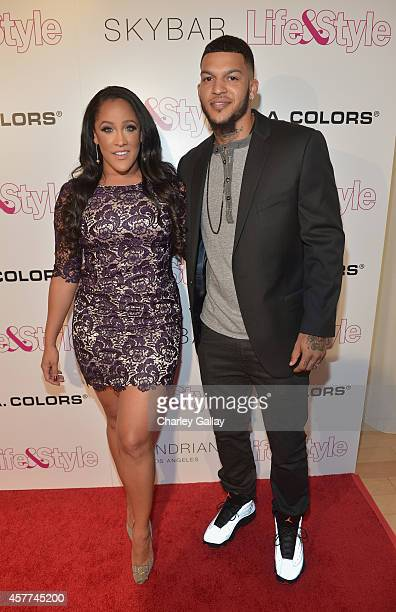 Natalie Nunn Pictures And Photos
