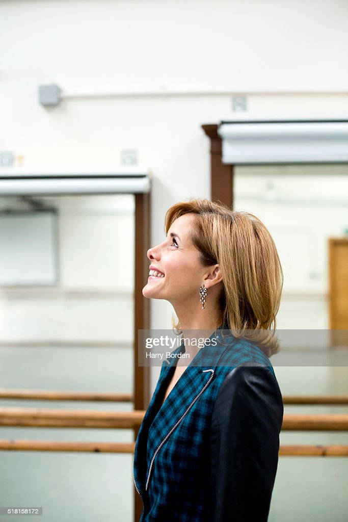 Darcey Bussell, Sunday Times magazine UK, December 20, 2015