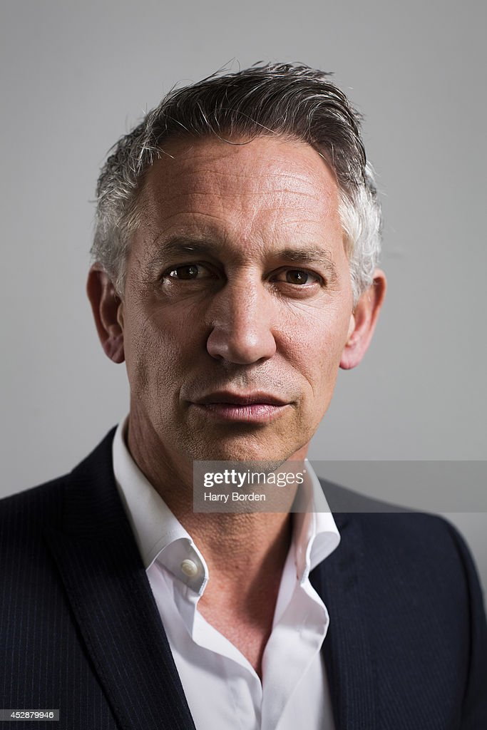 Gary Lineker, Guardian UK, May 31, 2014