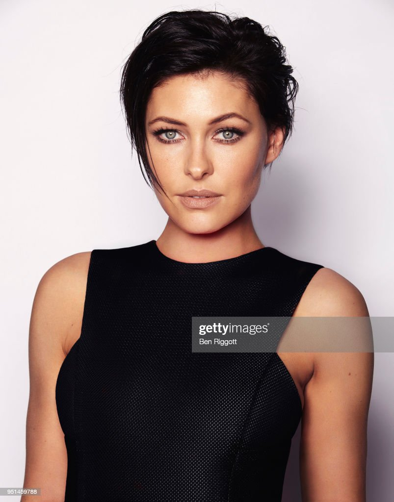 Emma Willis, Cosmopolitan UK, March 1, 2015