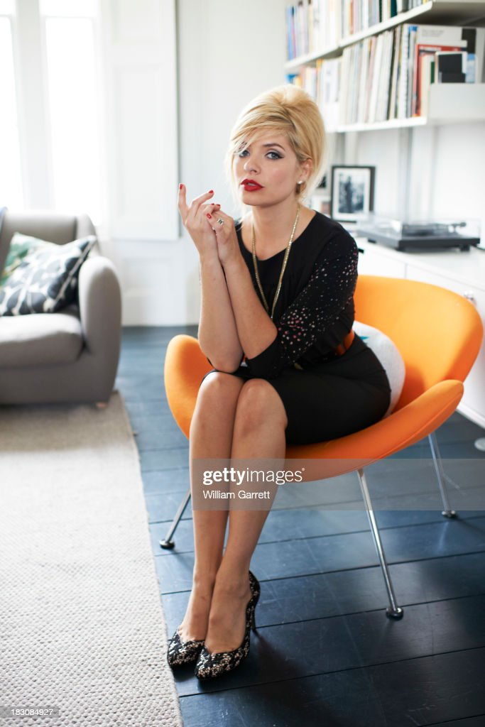Holly Willoughby, Very.Com UK, June 25, 2012