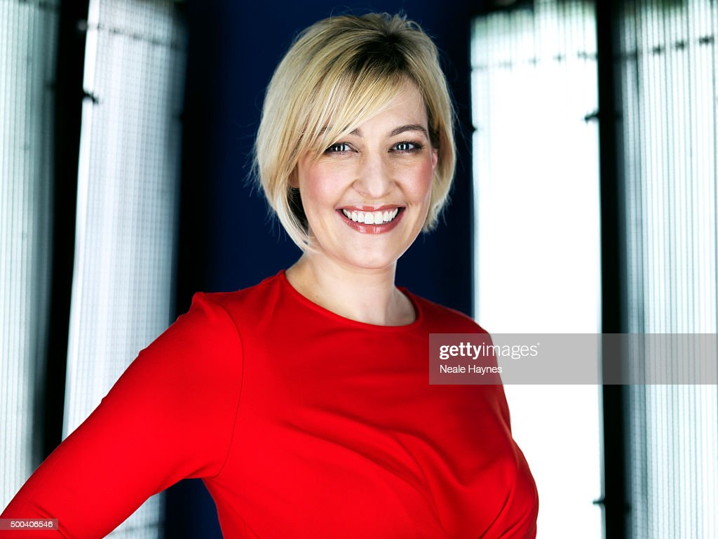 Kelly Cates, Channel 4 UK, January 16, 2014 : News Photo