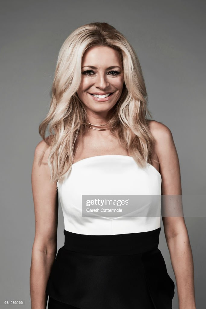 tess daly - photo #26