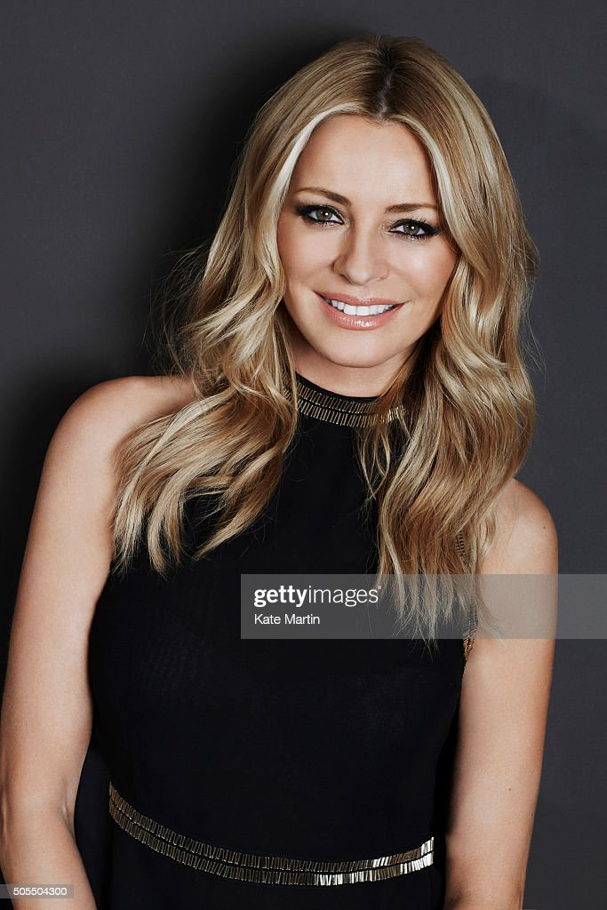 Tess Daly, Hello magazine UK, October 13, 2015