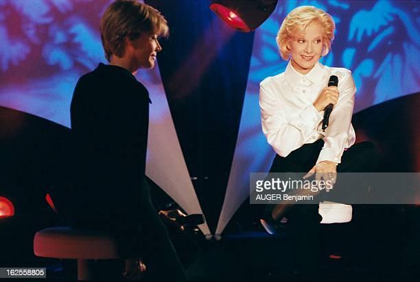 Tv Programme 'Irresistiblement Sylvie' On France 2 Irresistiblement Sylvie' divertissement réalisé par Jérôme Revon soirée exceptionnelle sur France...