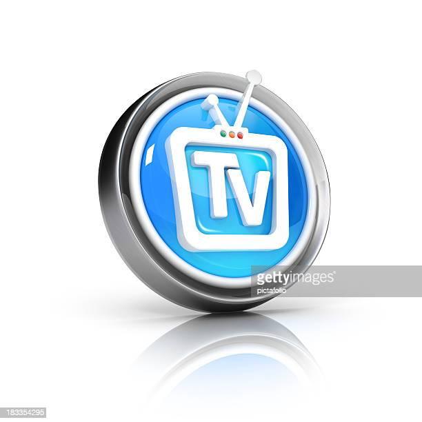 Tv service icon