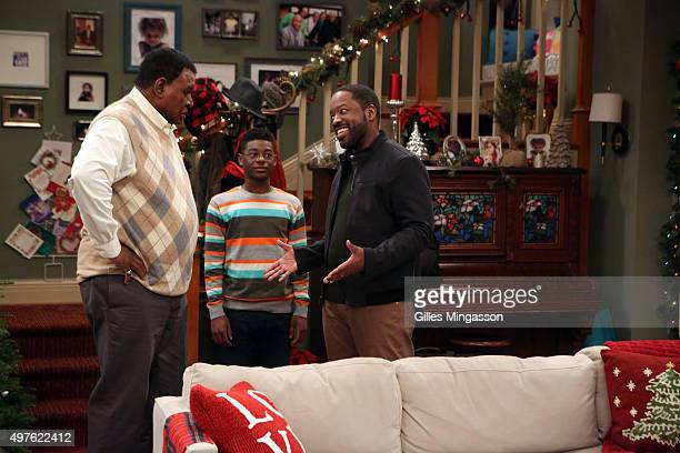 KC UNDERCOVER Twas The Fight Before Christmas When KC gives her dad the perfect Christmas gift a surprise visit from his father she is the one who is...