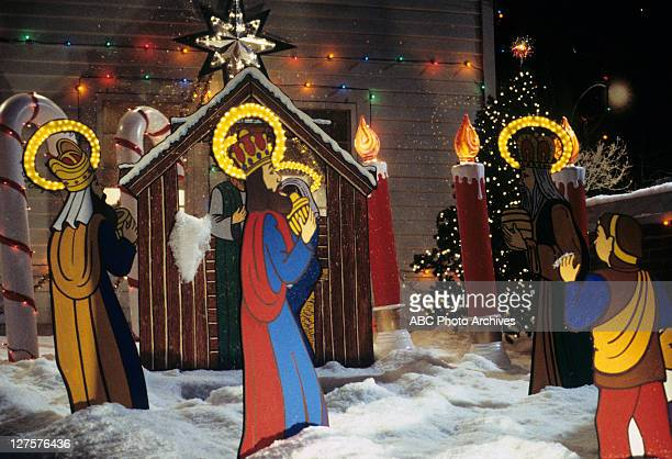 IMPROVEMENT 'Twas the Night Before Chaos Airdate December 13 1994 CHRISTMAS