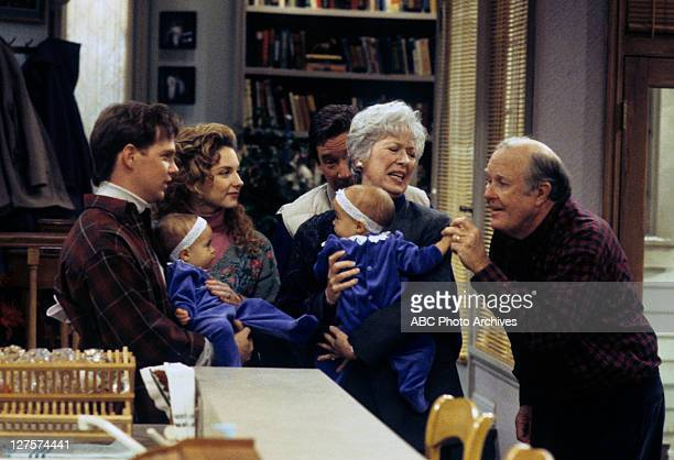 IMPROVEMENT 'Twas the Night Before Chaos Airdate December 13 1994 WILLIAM O