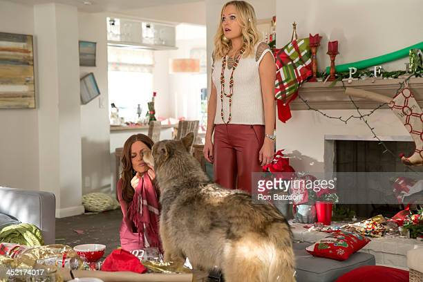 WIFE Twas the Night Before Christmas Or Twas It Pete Kate Diane and Jackie wake up Christmas morning hungover and the house in complete disaster They...
