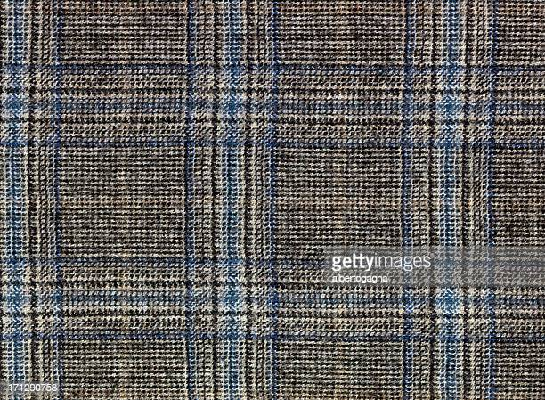 tweed cloth - tweed stock pictures, royalty-free photos & images