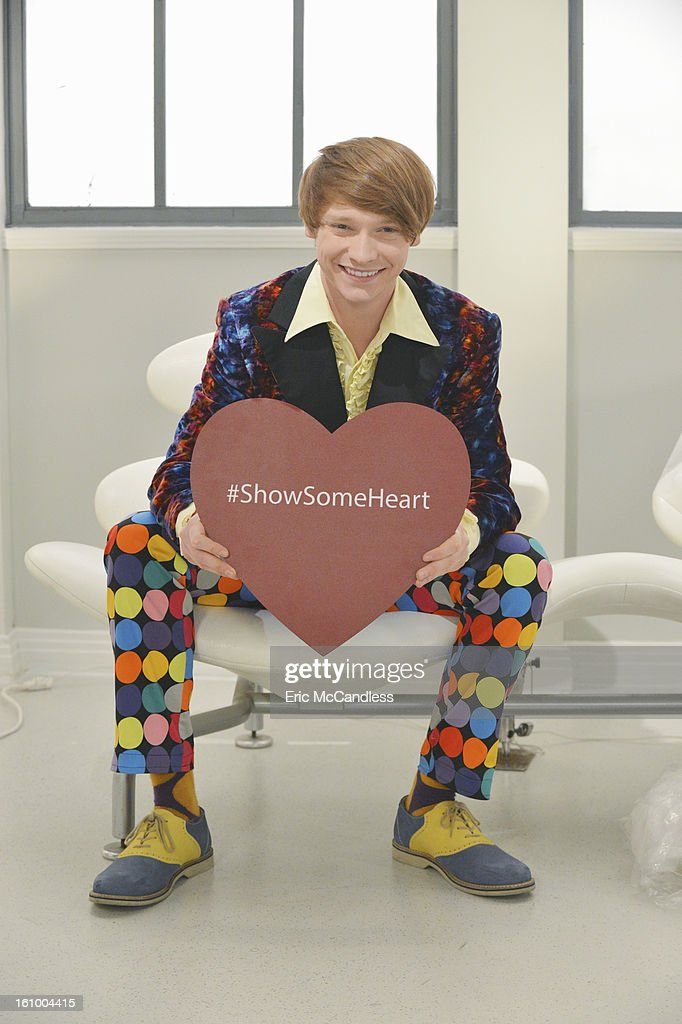 AUSTIN & ALLY - #SHOWSOMEHEART - Tween and teen stars of Disney Channel and Disney XD champion kindness and generosity of spirit towards others in 'Show Some Heart' video messages to be posted on the young actors' Twitter feeds and @DisneyChannelPR beginning today, February 8. The popular stars share how they 'Show Some Heart' and encourage others to share their own acts of kindness via #ShowSomeHeart. WORTHY