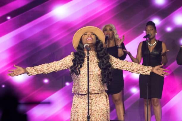 USA: Black Music Honors 2020