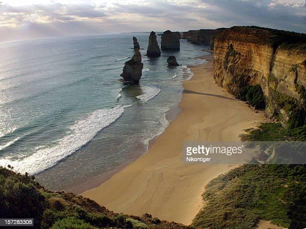 Twelve Apostles, Melbourne Australia