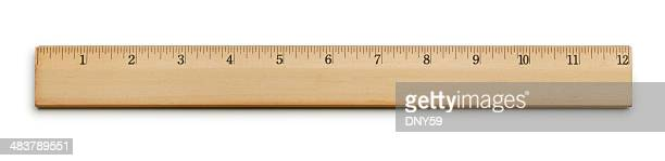 twelve inch ruler - school supplies stock pictures, royalty-free photos & images
