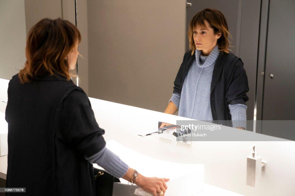 "ABC's ""A Million Little Things"" - Season One : News Photo"
