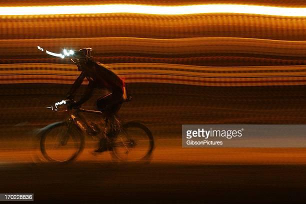 Twenty Four Hour Mountain Bike Race