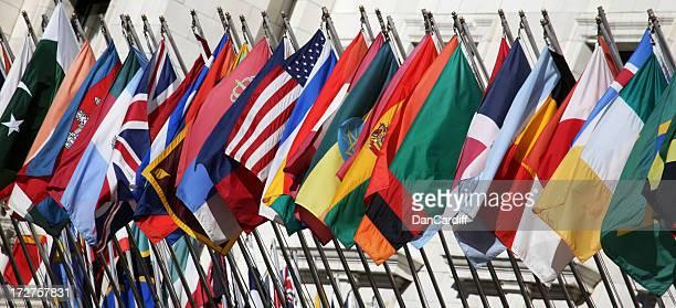 Twenty Four Nations