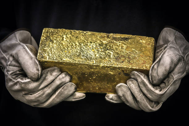 AUS: Processing ABC Bullion Gold and Silver at an ABC Refinery Smelter
