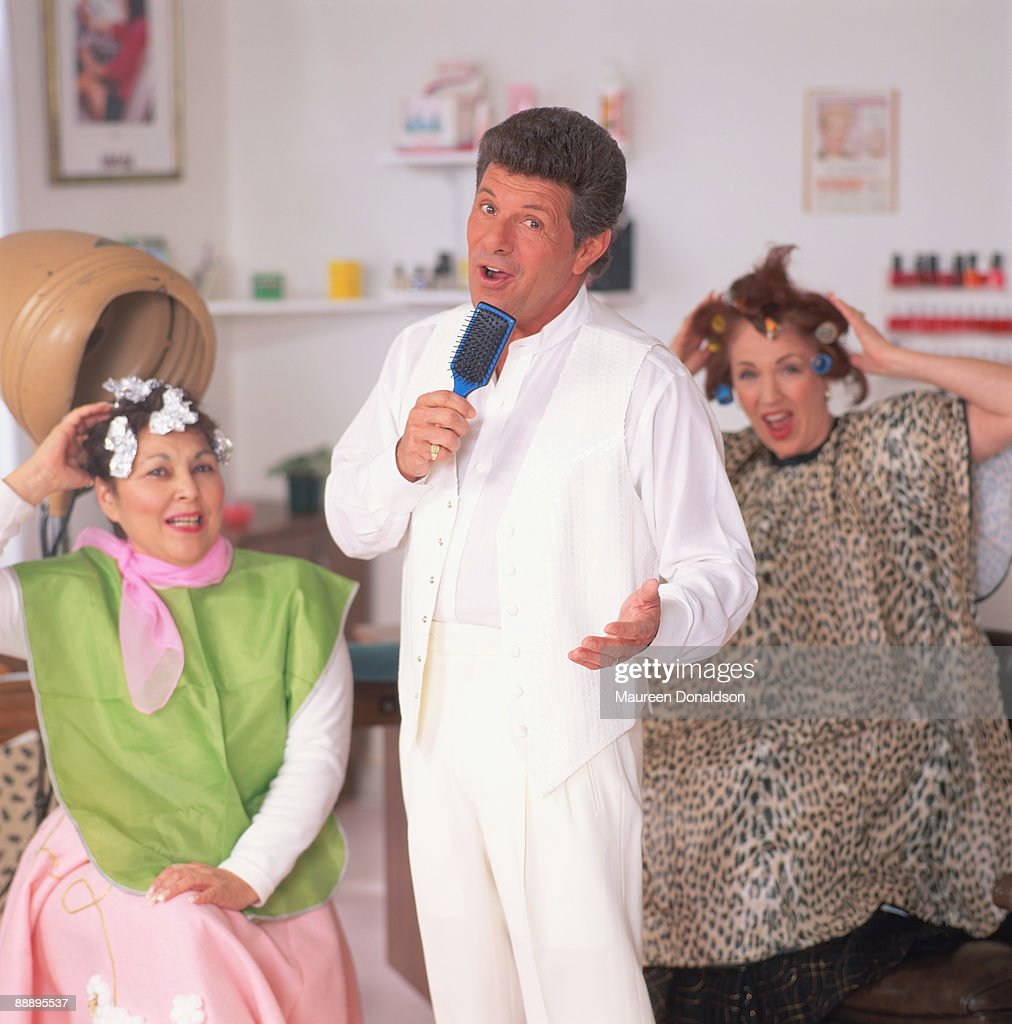 Frankie Avalon Pics in beauty school dropout pictures | getty images